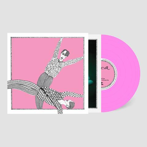 """Tainted Love 40 (Exclusive Limited Pink Anniversary Vinyl) von Soft Cell - 10"""" Pink Vinyl jetzt im Bravado Store"""