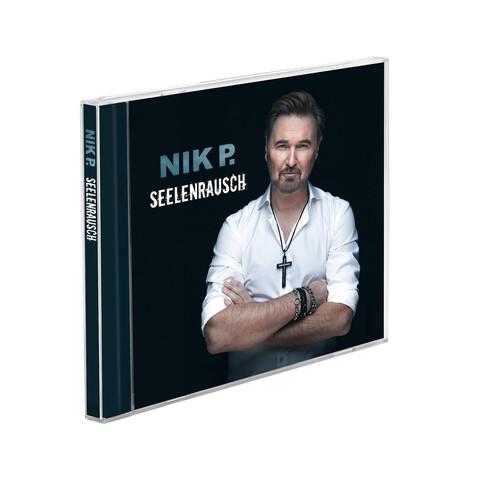 √Seelenrausch von Nik P. - CD jetzt im Bravado Shop