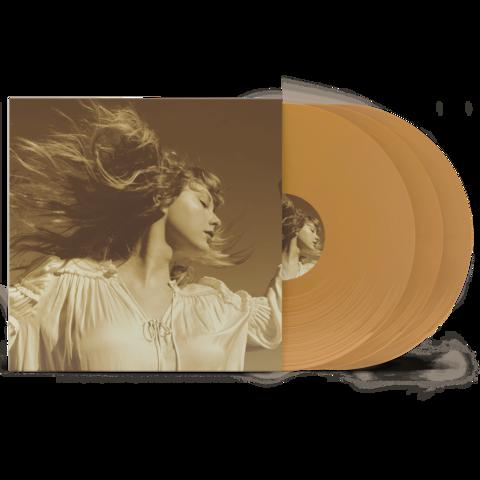 √fearless (taylor's version) von Taylor Swift - vinyl jetzt im Bravado Shop