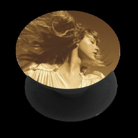 √album cover von Taylor Swift - pop socket jetzt im Bravado Shop