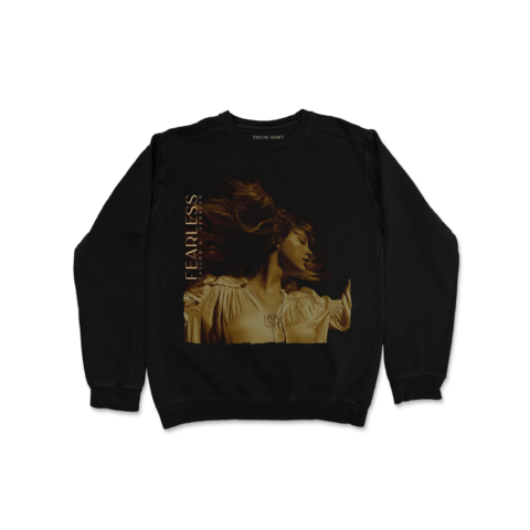 √album cover von Taylor Swift - pullover jetzt im Bravado Shop