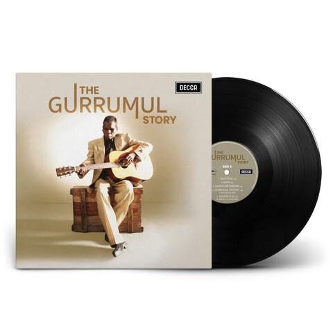 The Gurrumul Story von Gurrumul - LP jetzt im Bravado Store