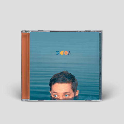 √POOL (CD) von Maeckes - cd jetzt im Bravado Shop