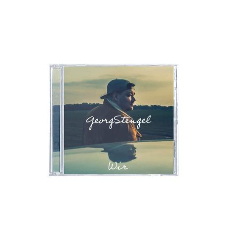 Wir von Georg Stengel - CD jetzt im Bravado Shop