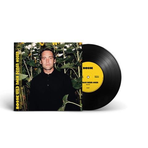 √Wild Nach Deinen Augen/Der Letzte Tanz (Ltd. 7'' Vinyl) von Bosse - 7'' Vinyl jetzt im Bravado Shop