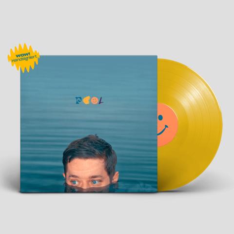 POOL (Exklusive Coloured LP signiert) von Maeckes - Coloured LP jetzt im Bravado Store