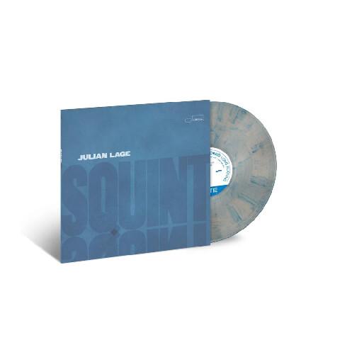 √Squint (Excl Marbled Vinyl) von Julian Lage - lp jetzt im Bravado Shop