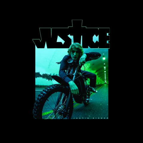 TUNNEL von Justin Bieber - Poster jetzt im Bravado Shop