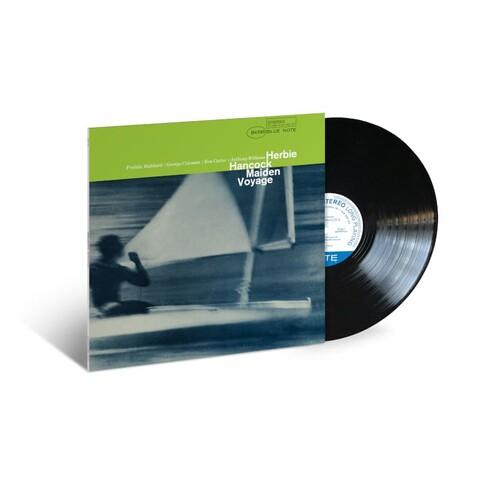 Maiden Voyage von Herbie Hancock - LP jetzt im Bravado Store