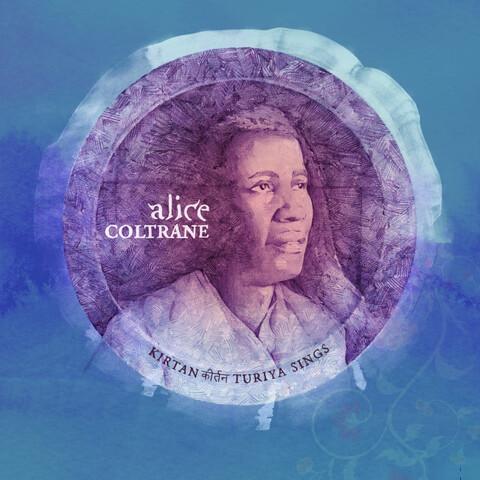 Kirtan: Turiya Sings (2LP) von Alice Coltrane - 2LP jetzt im Bravado Shop