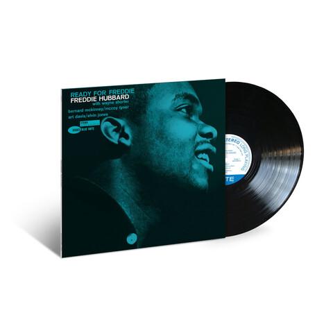 Ready For Freddie von Freddie Hubbard - LP jetzt im Bravado Store
