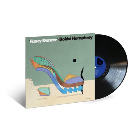 Fancy Dancer von Bobbi Humphrey - LP jetzt im Bravado Store