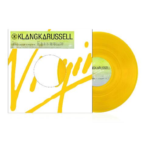 √Sonnentanz & Remixes (Ltd. 10inch) von Klangkarussell -  jetzt im Bravado Shop