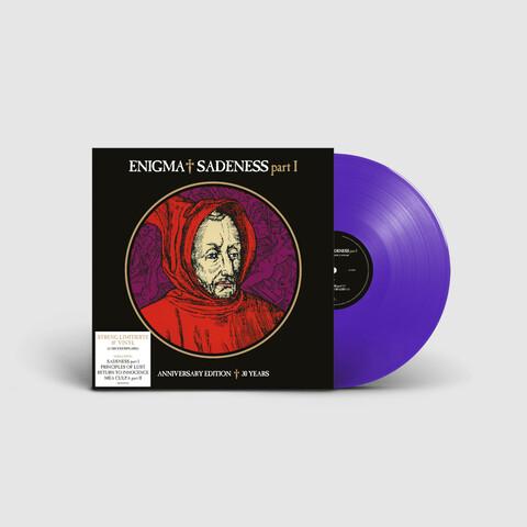 √Sadeness Pt1 (Ltd. 10inch) von Enigma -  jetzt im Bravado Shop