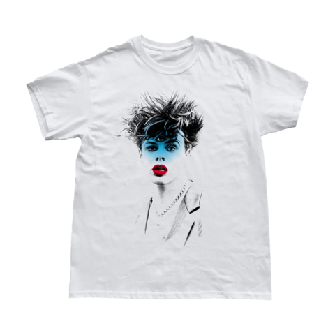 MARS - THIRD EYE TEE von Yungblud - T-Shirt jetzt im Bravado Store