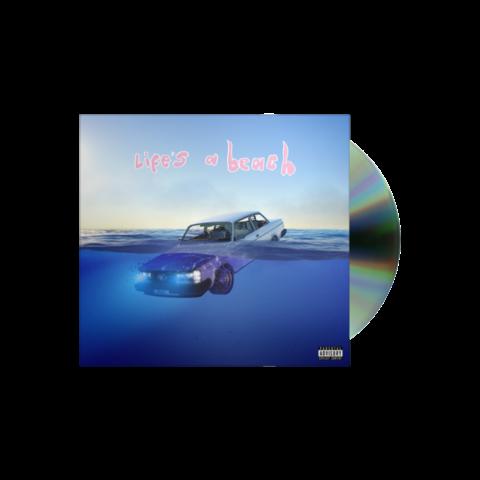 √Life's A Beach (CD + Signed Card) von Easy Life - CD-Bundle jetzt im Bravado Shop