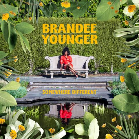 Somewhere Different von Brandee Younger - LP jetzt im Bravado Store