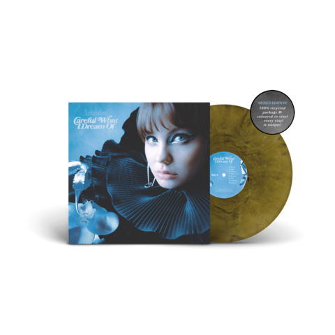 √Careful What I Dream Of (Ltd. Signed LP) von Lxandra - lp jetzt im Bravado Shop