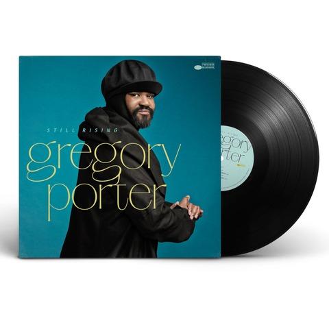 Still Rising - The Collection von Gregory Porter - LP jetzt im Bravado Store