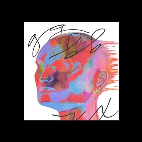 gg bb xx (ltd. colour vinyl) von LANY - LP jetzt im Bravado Shop