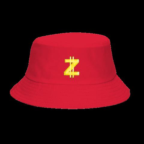 Z Logo von Zoe Wees - Bucket Hat jetzt im Bravado Store