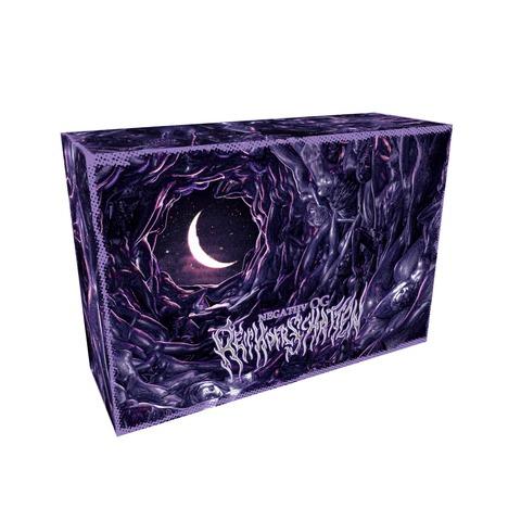 √Reich Der Schatten (Ltd. Box) von negatiiv OG - Box jetzt im Bravado Shop