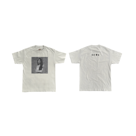 √SOUR Album von Olivia Rodrigo - t-shirt jetzt im Bravado Shop