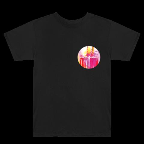 √Beautiful Mistakes von Maroon 5 - t-shirt jetzt im Bravado Shop