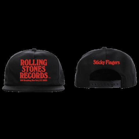 √Sticky Fingers von The Rolling Stones - Hat jetzt im Bravado Shop