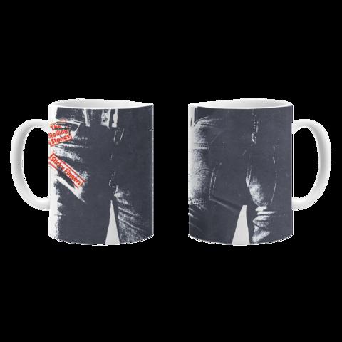 √Sticky Fingers von The Rolling Stones - mug jetzt im Bravado Shop