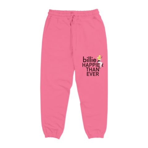 √Pretty Boy von Billie Eilish - Sweat Pants jetzt im Bravado Shop