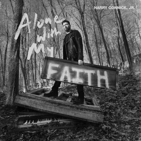 Alone With My Faith von Harry Connick Jr. - 2LP jetzt im Bravado Store