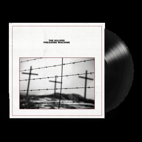 Pressure Machine (Vinyl) von The Killers - LP jetzt im Bravado Store