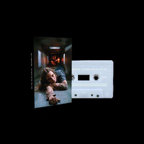 The Walls Are Way Too Thin E.P. (Cassette 1) von Holly Humberstone - MC jetzt im Bravado Store