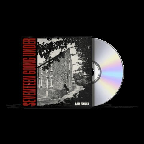 Seventeen Going Under von Sam Fender - CD jetzt im Bravado Store