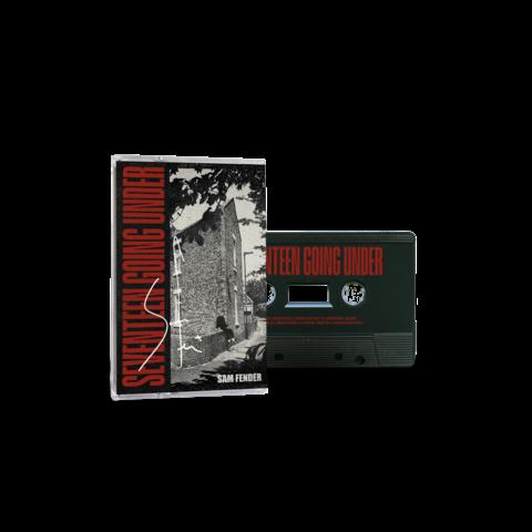 Seventeen Going Under (Signed Cassette) von Sam Fender - Cassette jetzt im Bravado Store