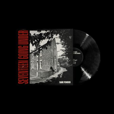 Seventeen Going Under (Standard Vinyl) von Sam Fender - LP jetzt im Bravado Store