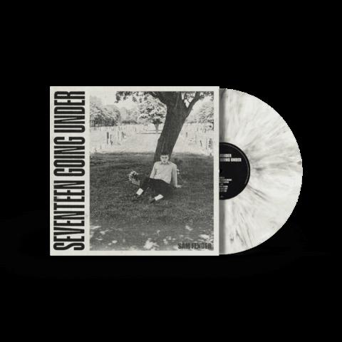 Seventeen Going Under (Exclusive White Marble Vinyl) von Sam Fender - LP jetzt im Bravado Store