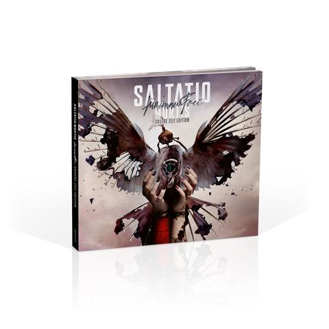 Für Immer Frei (Unsere Zeit-Edition) von Saltatio Mortis - 2CD jetzt im Bravado Store
