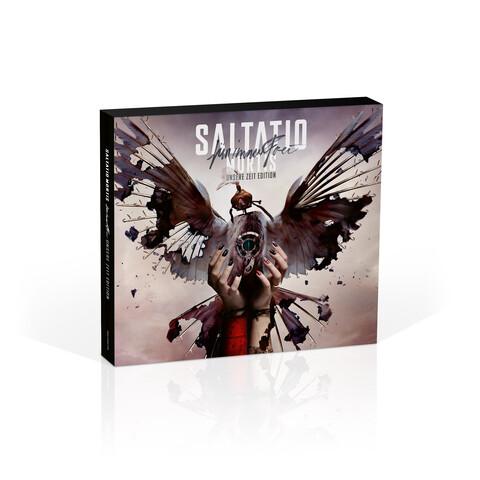 Für Immer Frei (Unsere Zeit - Ltd. Deluxe Edition von Saltatio Mortis - 2CD + DVD jetzt im Bravado Store