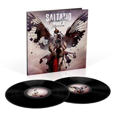 Für Immer Frei (Unsere Zeit-Edition) von Saltatio Mortis - 2LP jetzt im Bravado Store