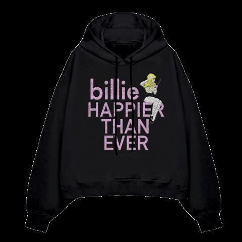 Pretty Boy Rhinestone (Limited Edition) von Billie Eilish - Hoodie jetzt im Bravado Shop