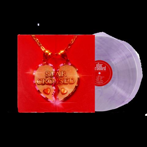 STAR-CROSSED (D2C EXCLUSIVE LAVENDER VINYL) von Kacey Musgraves - LP jetzt im Bravado Store