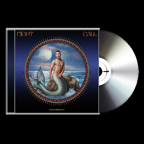 Night Call von Years & Years - CD jetzt im Bravado Store