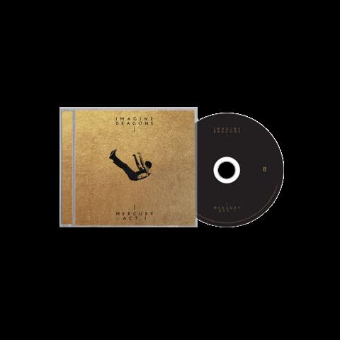 Mercury - Act I von Imagine Dragons - CD jetzt im Bravado Store