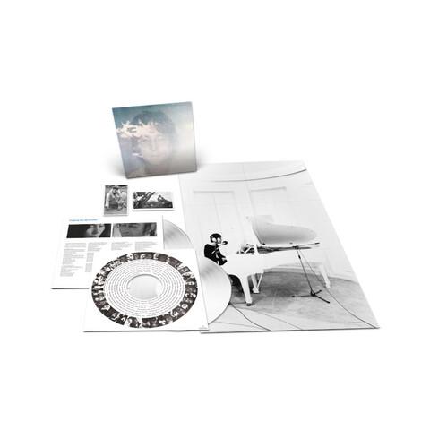 Imagine (Exclusive Limited Edition White Vinyl) von John Lennon - 2LP jetzt im Bravado Store