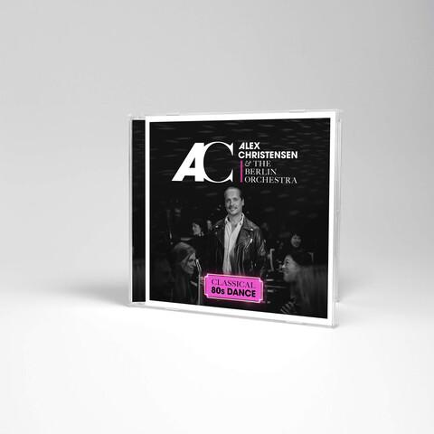 Classical 80s Dance von Alex Christensen & The Berlin Orchestra - CD jetzt im Bravado Store