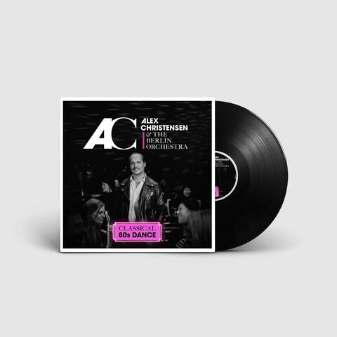 Classical 80s Dance (2LP) von Alex Christensen & The Berlin Orchestra - 2LP jetzt im Bravado Store