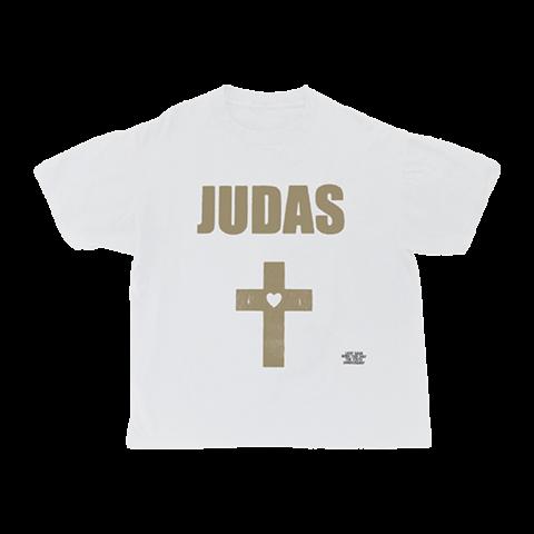 Judas T-Shirt von Lady GaGa - T-Shirt jetzt im Bravado Shop