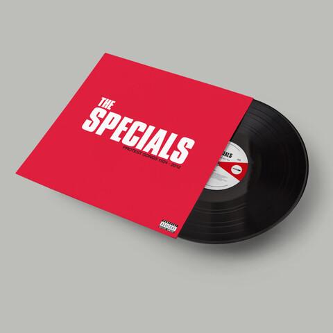 Protest Songs 1924 - 2012 (Standard Vinyl) von The Specials - LP jetzt im Bravado Store